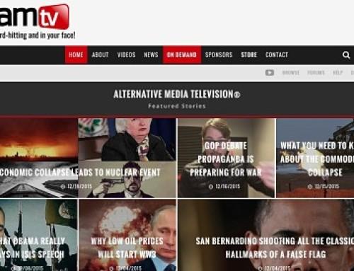 AMTV Media